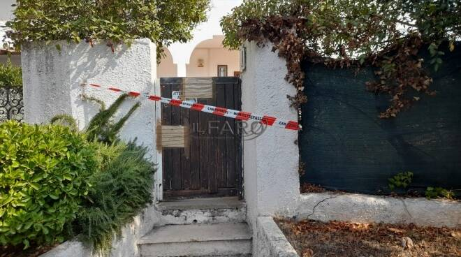 omicidio donna Ardea Verdemare