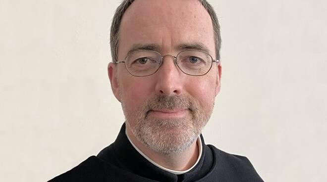 Padre Kolumban Reichlin