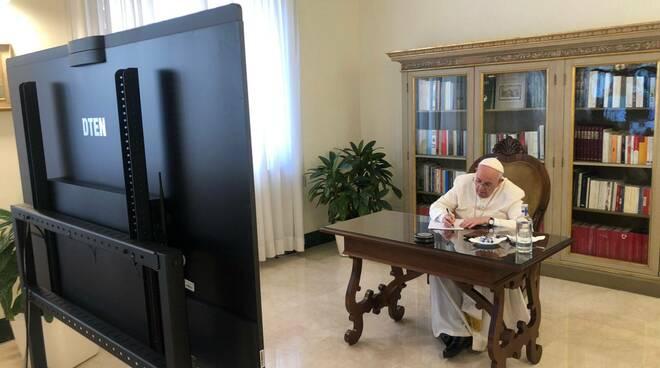 papa consiglio dei cardinali