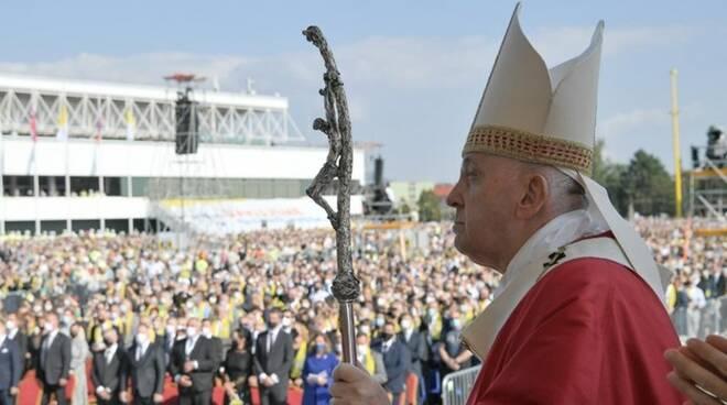 papa slovacchia