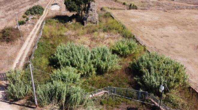 via Torre del Monumento