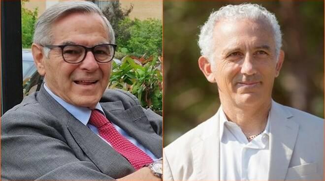 ballottaggio latina coletta zaccheo