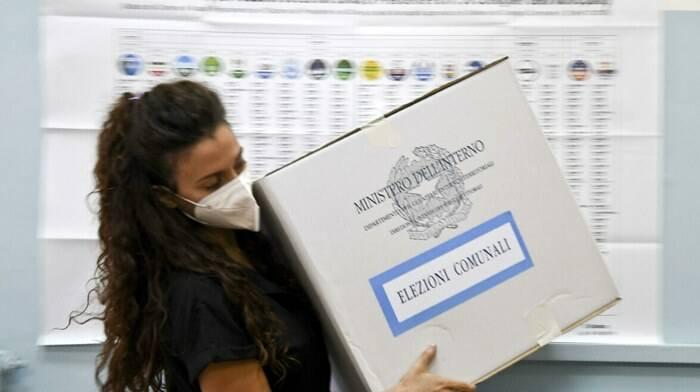 elezioni comunali amministrative