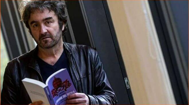 Libro Fabrizio Peronaci