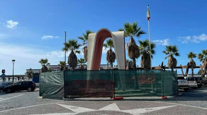 monumento ai caduti ladispoli