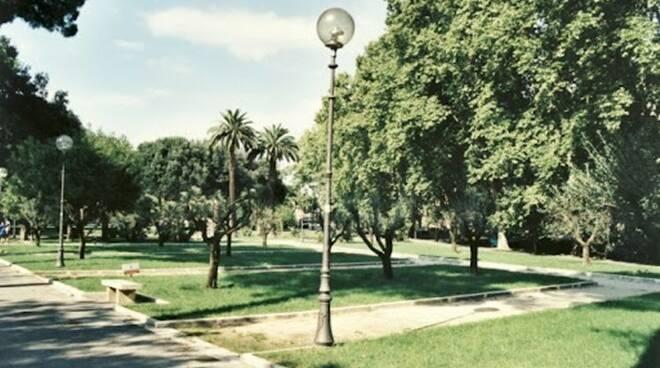parco della resistenza