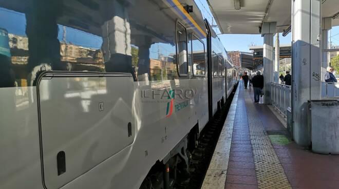 treno stazione tuscolana