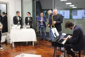 Il finale in musica del convegno di domenica 22 aprile sulla Meteoroologia