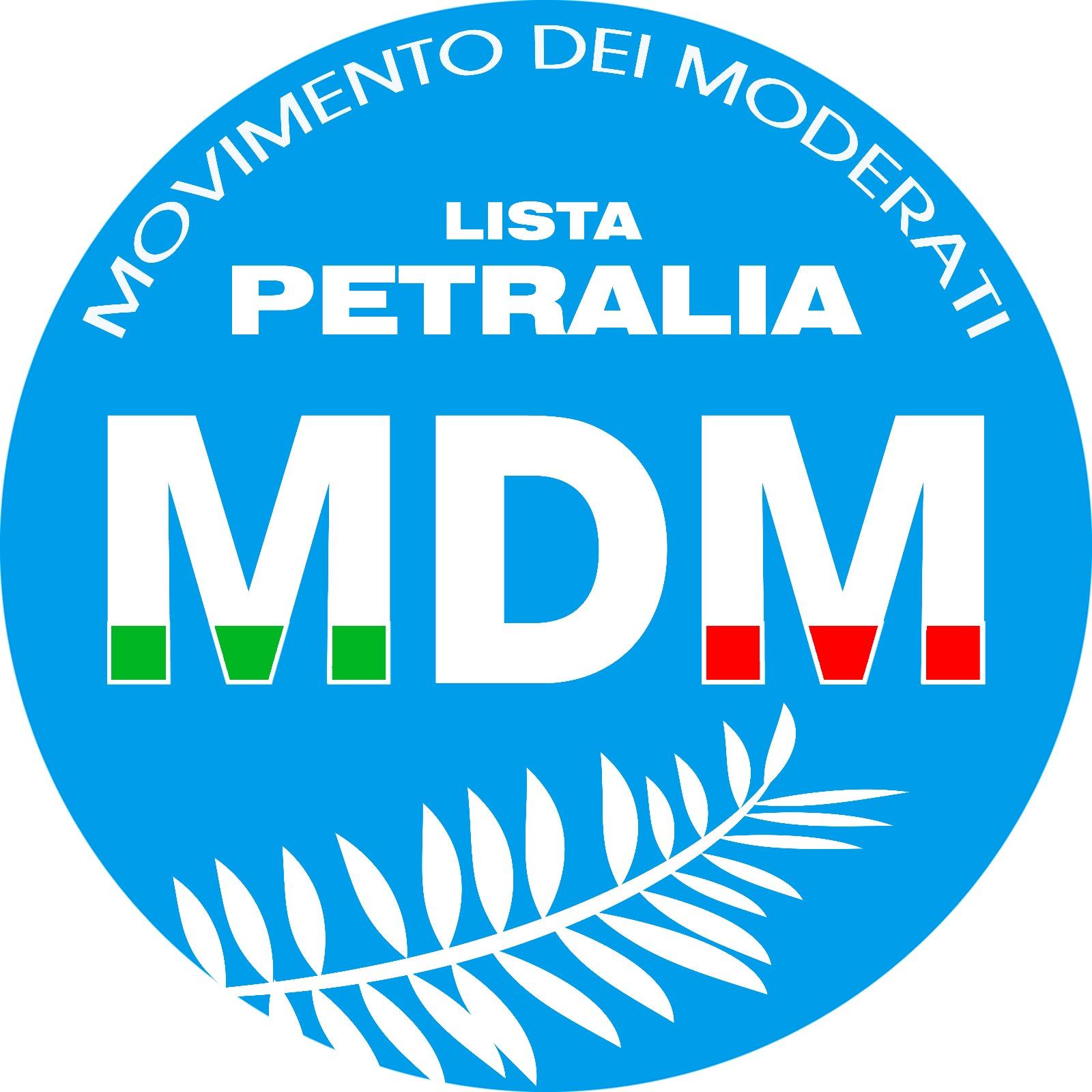 movimento dei moderati