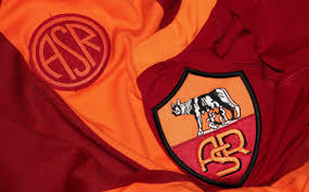 bandiera AS Roma