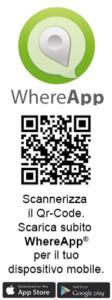 logo WhereApp