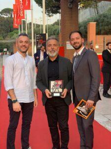 Il premio conferito dalla festa del cinema di roma