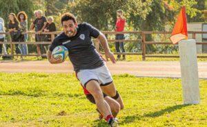 """Civitavecchia Rugby, Renato Giordano: """"Con Perugia tutti presenti. E' importante"""" - IlFaroOnline.it"""