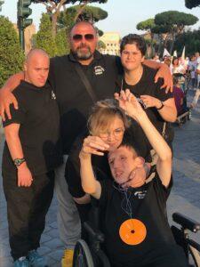 Insieme con i disabili onlus