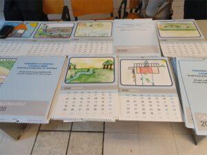 Calendari Ardea
