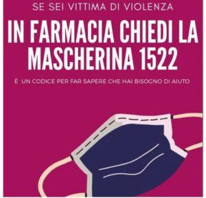 mascherina 1522