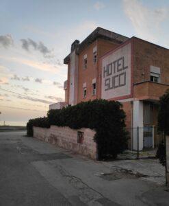 Ex-hotel Succi