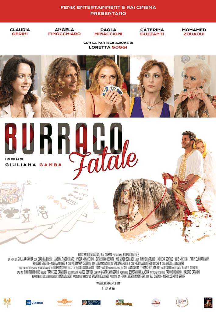 Burraco fatale, film fatale ma nel senso di disastroso 1