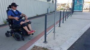 reportage disabile - foto A