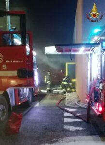 incendio eurospin