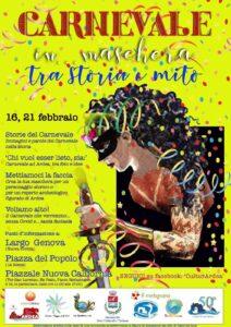 Carnevale Ardea