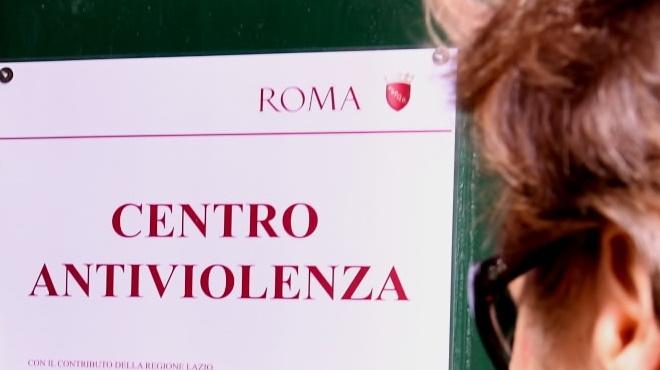 cartello dei centri antiviolenza, agibili e aperti