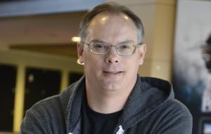 Tim Sweeney, fondatore di Epicgames