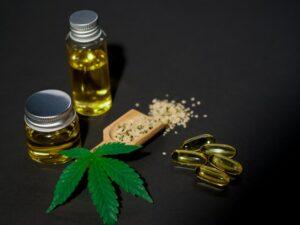 Principi attivi della cannabis