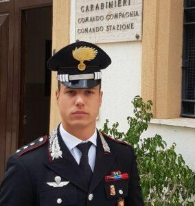 Cap. Giulio Pisani