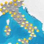 Meteo weekend: ciclone mediterraneo in arrivo su parte d'Italia. Ecco dove colpirà